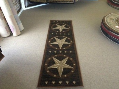 Texas Lone Star Rug Persian Oriental Texas Star Rug