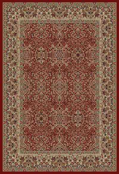 Alto Red Rugs